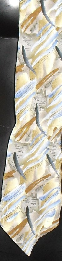 JERRY GARCIA Silk Necktie TIE Collection #15 Zoot