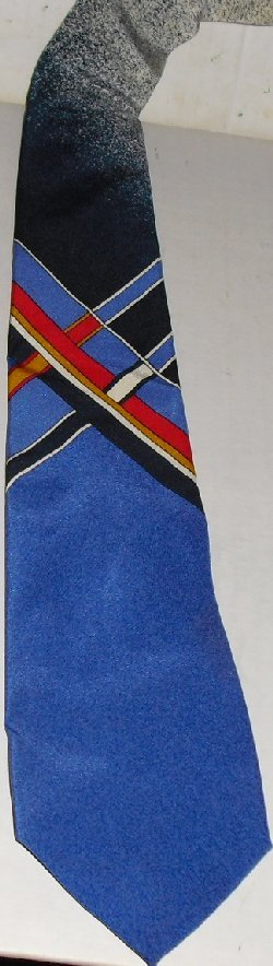 STEFANO MILANO silk Necktie TIE, made in Italy