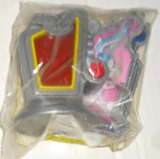 Wendy's TINY TOONS Adventure fast food toy MIP