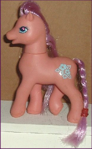 Newer My Little Pony MLP Morning Glory, 1997 Hasbro